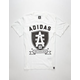 ADIDAS League Dusk to Darkness Mens T-Shirt
