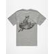 CAPTAIN FIN Salty Sailor Mens T-Shirt