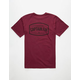 CAPTAIN FIN Hold Fast Mens T-Shirt