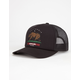 RIP CURL Iconic Mens Trucker Hat