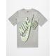 NIKE SB Showtime Boys Glow in the Dark T-Shirt
