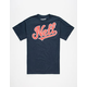 NEFF Outfield Mens T-Shirt