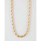 RASTACLAT Premium Jamaster Necklace
