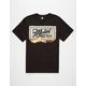 METAL MULISHA Lit Mens T-Shirt