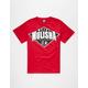 METAL MULISHA Active Mens T-Shirt