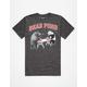 RIOT SOCIETY Bear Pong Mens T-Shirt