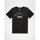 NIKE SB Arch Block Logo Mens T-Shirt