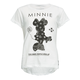 NEFF Disney Collection Minnie Bandana Girls Tee