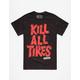 HOONIGAN Kill All Tires Remix Mens T-Shirt