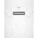 HOONIGAN Censor Bar Mens T-Shirt