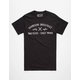 HOONIGAN Track Tested Mens T-Shirt