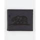BUCKLE-DOWN Cali Bear Wallet