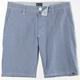 MATIX Welder Chambray Mens Shorts