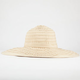 Ribbon Floppy Hat