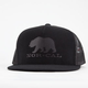 NOR CAL Bear Mens Trucker Hat