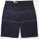 VOLCOM Frickin Modern Mens Hybrid Shorts