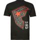 FAMOUS Stars & Straps Gunshow Mens T-Shirt