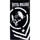 METAL MULISHA The Shore Towel
