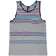 UNIVIBE Mr. Sketch Mens Tank