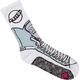 VOLCOM All Stone Athletic Womens Socks