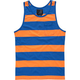BLUE CROWN Zuma Mens Tank