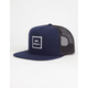 RVCA VA All The Way II Mens Trucker Hat