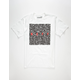 NEFF Coffer Mens T-Shirt
