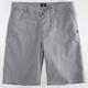 DC Mens Chino Shorts