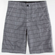O'NEILL Conquest Mens Hybrid Shorts