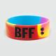 Tie Dye BFF Bracelet