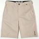 HURLEY Flection Boardwalk Mens Hybrid Shorts