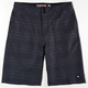QUIKSILVER Chalcolithic Mens Hybrid Shorts