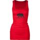 NORCAL Black Bear Womens Tank