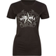 NOR CAL Crest Womens Tee
