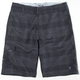 VALOR Runway Mens Hybrid Shorts