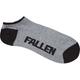 FALLEN Lo Cut Mens Socks