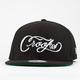 CROOKS & CASTLES Scripture New Era Mens Snapback Hat