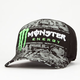 FOX Monster RC Replica Tinsel Town Mens Hat