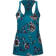 FULL TILT Essential Print Womens Tank
