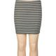 FULL TILT Pointe Stripe Girls Skirt