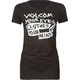 VOLCOM Clothes It Womens Tee