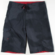 SUBCULTURE Blackout Mens Boardshorts