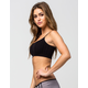 FULL TILT Pointelle Seamless Bandeau