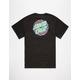 SANTA CRUZ Party Dot Mens T-Shirt