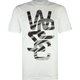 WESC Overlay Destroyed Colors Mens T-Shirt