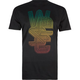 WESC Line Gradient Mens T-Shirt