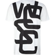 WESC Overlay Biggest Mens T-Shirt