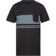 HURLEY Amplus Mens T-Shirt
