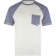 VOLCOM Rudline Raglan Mens T-Shirt