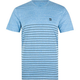 QUIKSILVER Stride Mens T-Shirt